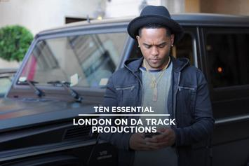 10 Essential London On Da Track Productions