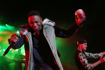 Is This The Release Date For Kendrick Lamar & J. Cole's Joint Project?