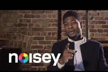 Mick Jenkins Responds To YouTube Comments