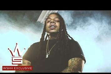 """King Louie """"I Might"""" Video"""
