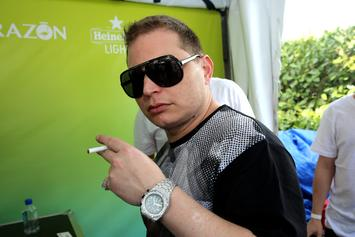 Scott Storch Sued By Business Partners Over Alleged Drug Use