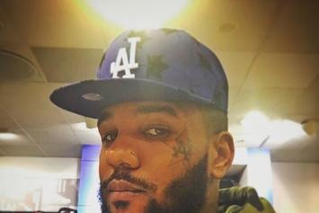 The Game Is Donating $1 Million In Water Bottles To The Flint Water Crisis
