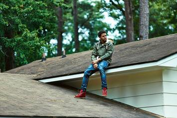 """J. Cole Releases """"Forest Hills Drive Live"""""""