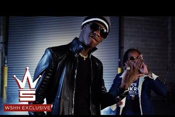 """Shad Da God Feat. Young Thug """"Hold My Cup"""" Video"""
