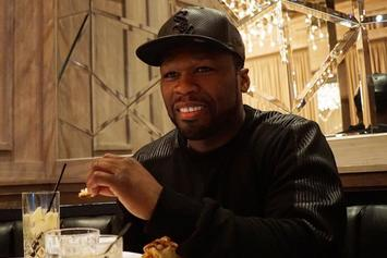 "50 Cent Says Meek Mill Is ""Not That Bright"" When It Comes To Beef"