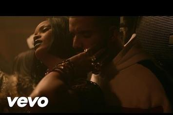 "Rihanna Feat. Drake ""Work"" Video"