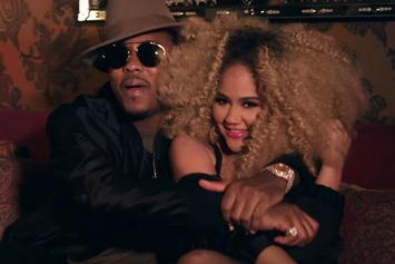 """Kat Deluna Feat. Jeremih """"What A Night"""" Video"""