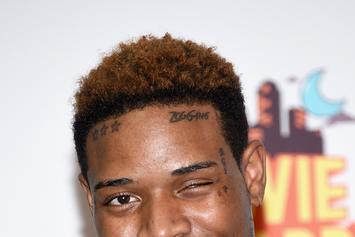 Fetty Wap's Debut Album Goes Platinum