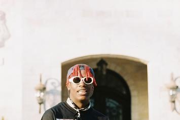 "Stream Lil Yachty's Surprise Debut Mixtape ""Lil Boat"""