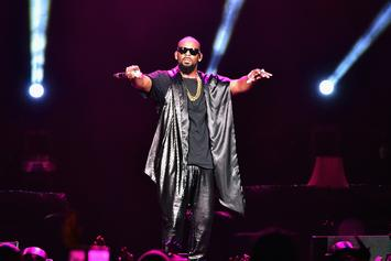 "R. Kelly Reveals ""The Buffet"" Tour Dates"