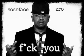 """Scarface Feat. Z-Ro """"F*ck You Too"""" Video"""