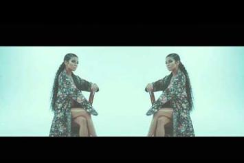 "Jhene Aiko ""B's & H's"" Video"
