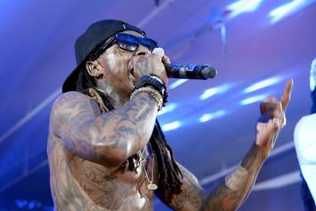 "Lil Wayne Admits He Cried Upon Hearing 2 Chainz' ""Dedication"""