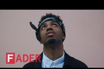 """Metro Boomin """"Thank God For The Day"""" Documentary"""