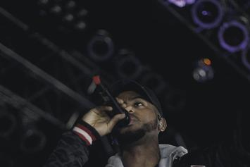 "Bryson Tiller's ""T R A P S O U L"" Is Now Platinum"
