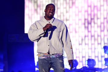 """Kanye West Planning """"The Life Of Pablo"""" Tour For September"""