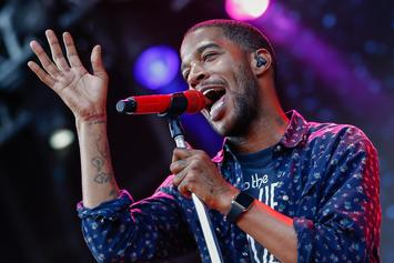 """Kid Cudi Says """"Speedin Bullet 2 Heaven"""" Is """"The Most Important Album Right Now"""""""