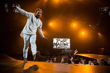 """Post Malone Drops """"August 26"""" Clothing Collection"""