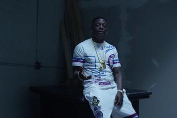 "Boosie Badazz Feat. Pimp C ""Wake Up"" Video"