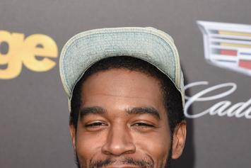 "Kid Cudi Confirms He Will Not Be On ""Cruel Winter"" Album"