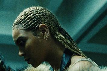 "Beyonce Sued For Allegedly Copying Short Film In Her ""Lemonade"" Trailer"