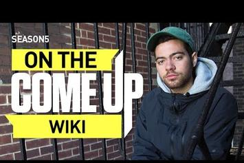 On The Come Up: Wiki