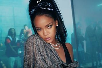 """Calvin Harris Feat. Rihanna """"This Is What You Came For"""" Video"""