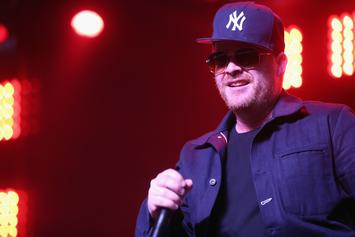 "El-P Responds To News That Kevin Hart Is Producing Film Called ""Run The Jewels"""