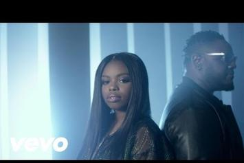 "Dreezy Feat. T-Pain ""Close To You"" Video"