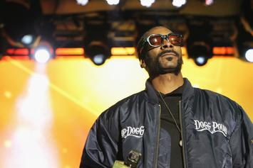 """Stream Snoop Dogg's """"Coolaid"""" Album Two Days Early"""