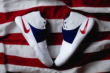 8 Of The Best USA Themed Nike Sneakers Releasing In July