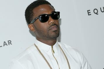 """Ray J Might Be The First Person To Sue Kanye West Over """"Famous"""" Video"""