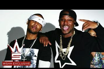 "Cam'ron Feat. Juelz Santana ""Oh Yeah"" Video"