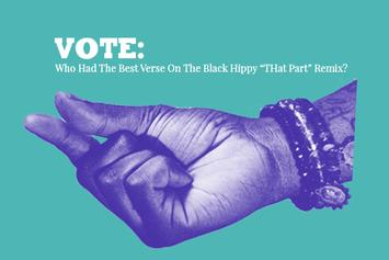 """Vote: Who Had The Best Verse On The Black Hippy """"THat Part"""" Remix?"""