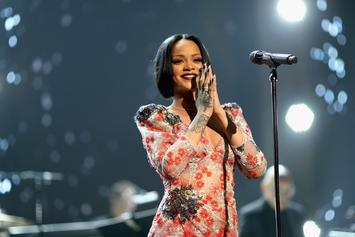 Rihanna, Diddy, & The Weeknd Among Forbes' Highest-Paid Celebrities Of 2016