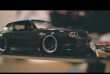 "Curren$y ""Blades Of Steel"" Video"