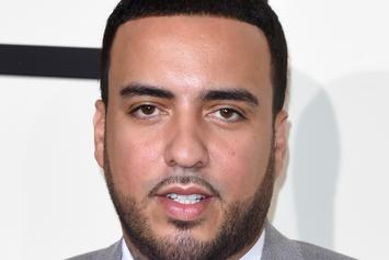 """Target Puts French Montana's """"MC4"""" Out For Sale Despite Album Delay"""