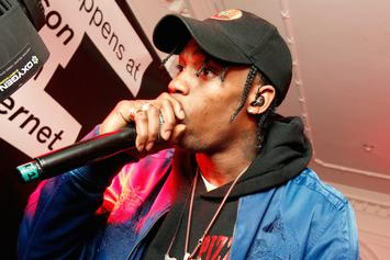 """Mike Dean Is Still Mixing """"Birds In The Trap Sing McKnight"""""""