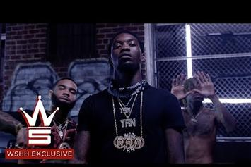 """Migos Feat. Blac Youngsta """"Slide On Em"""" Video"""
