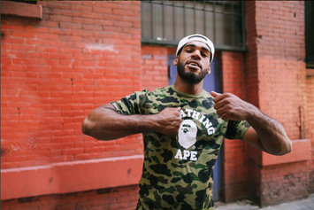 BAPE Finally Issues Statement About Man Who Has Been Attacking Supreme Customers