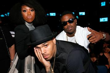 """Ray J Says Chris Brown's Arrest Is """"Wrong And Sad"""""""
