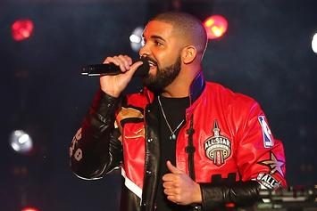 "Drake's ""One Dance"" Was Spotify's Most Streamed Song Of The Summer"