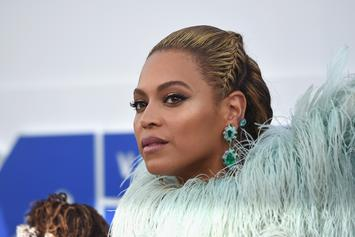 """Beyoncé Postpones First Date On Second Leg Of """"Formation"""" Tour"""