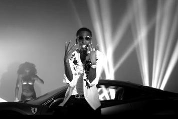 "Young Dolph ""If"" Video"
