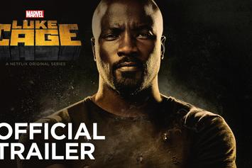 "New Official Trailer For Netflix's ""Luke Cage"""