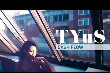 "TYuS ""Cash Flow"" Video"