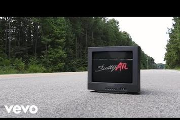 "Scotty ATL ""Know That U Will"" Video"