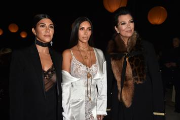 Kim Kardashian Robbed & Held At Gunpoint In Paris