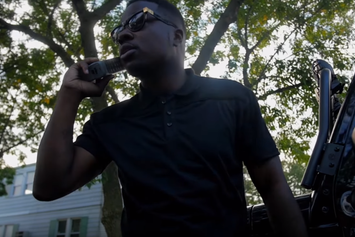 """Troy Ave """"Narcos"""" Video"""