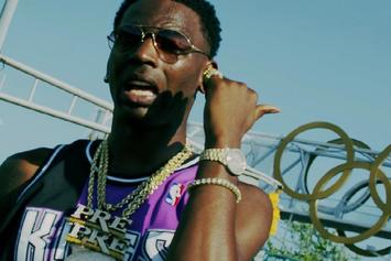"""Young Dolph """"All About"""" Video"""